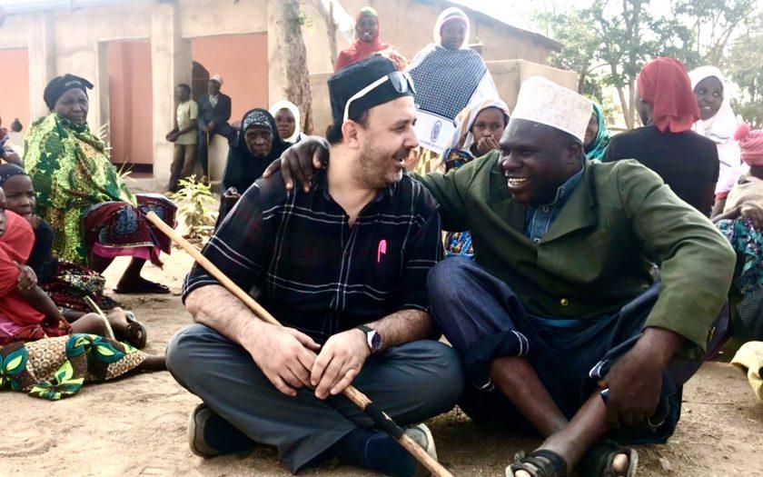 AFRİKA'DA YAPILACAK YANLIŞ HAREKETLER